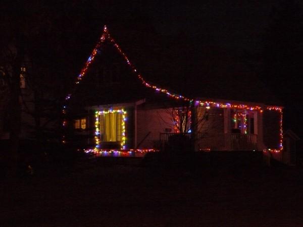 Noma String Lights Led : Noma