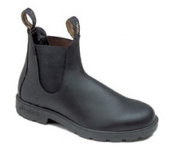 "Blundstone 510 boots ""The Original in black"""